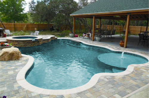 Aquascape Pools Quality Custom Pools Since 1989 In The