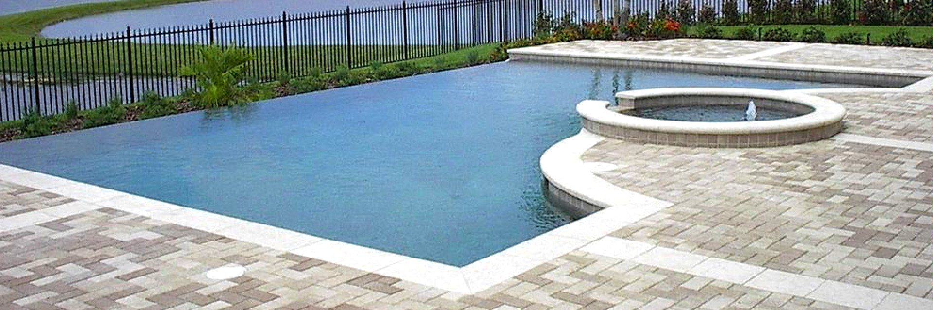 Aquascape Pools | Quality custom pools since 1989 in the ...