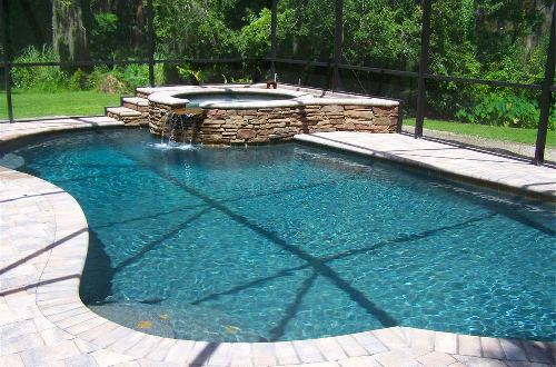 Aquascape Pools Quality Custom Pools Since 1989 In The Greater Tampa Bay Area